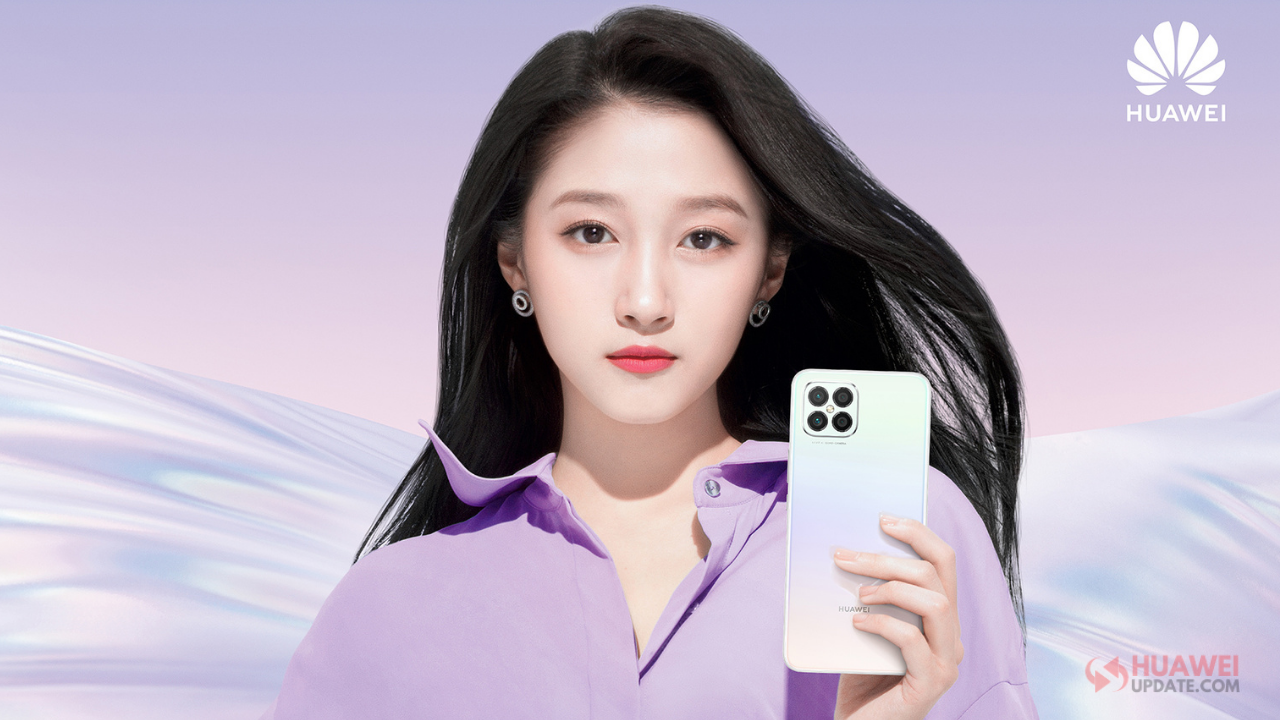 Huawei Nova 8 SE officially launched