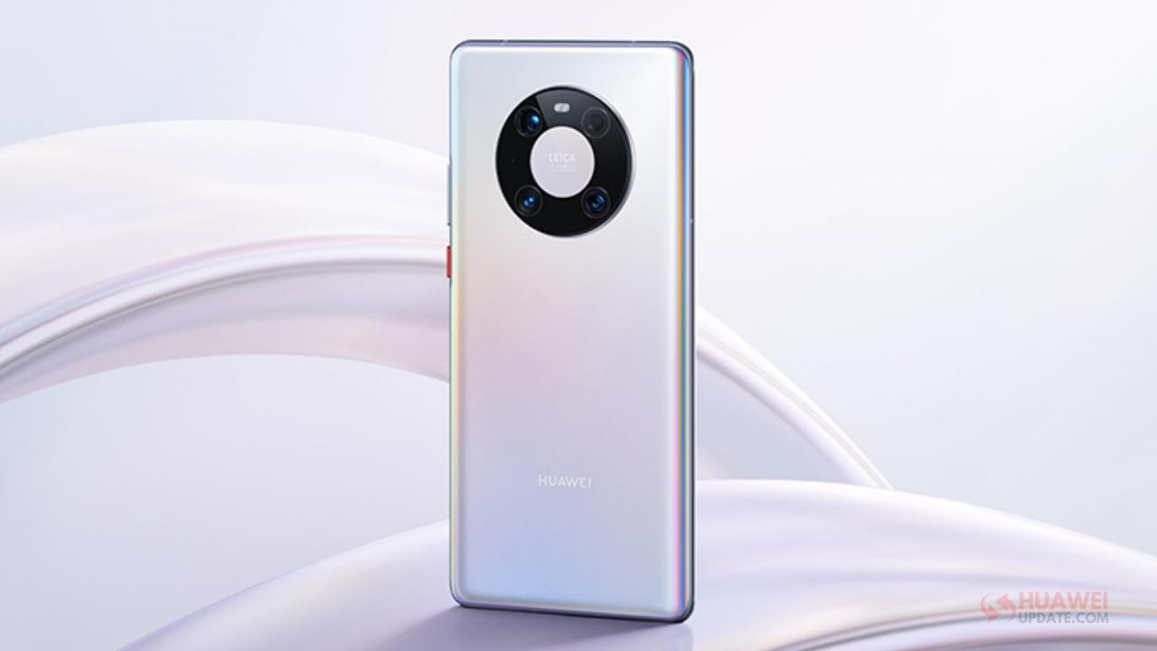 Mate 40 Pro Huawei - HU