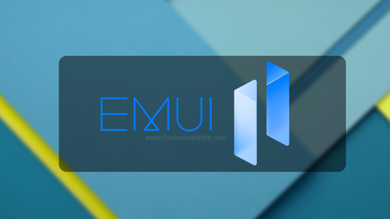 EMUI 11 beta - Huawei