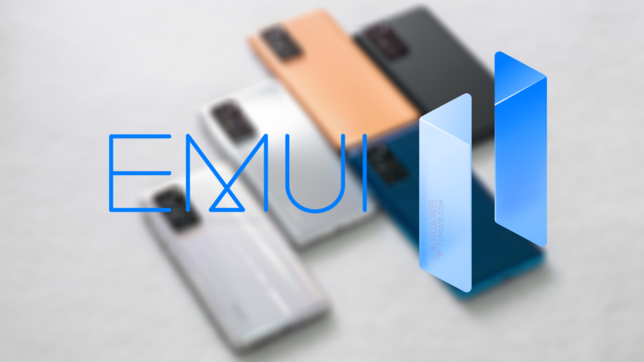 EMUI 11 full changelog