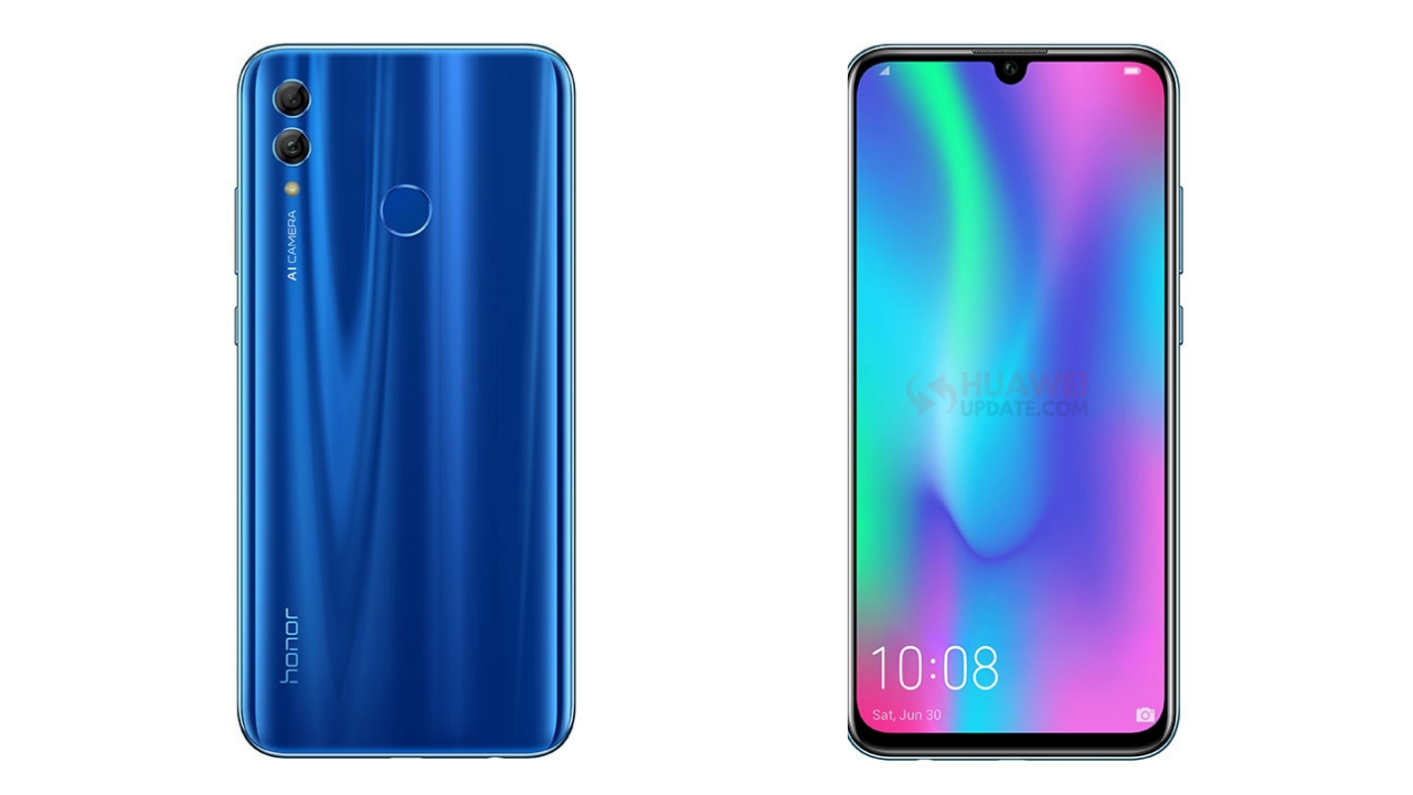 Honor 10 Youth Edition Phone