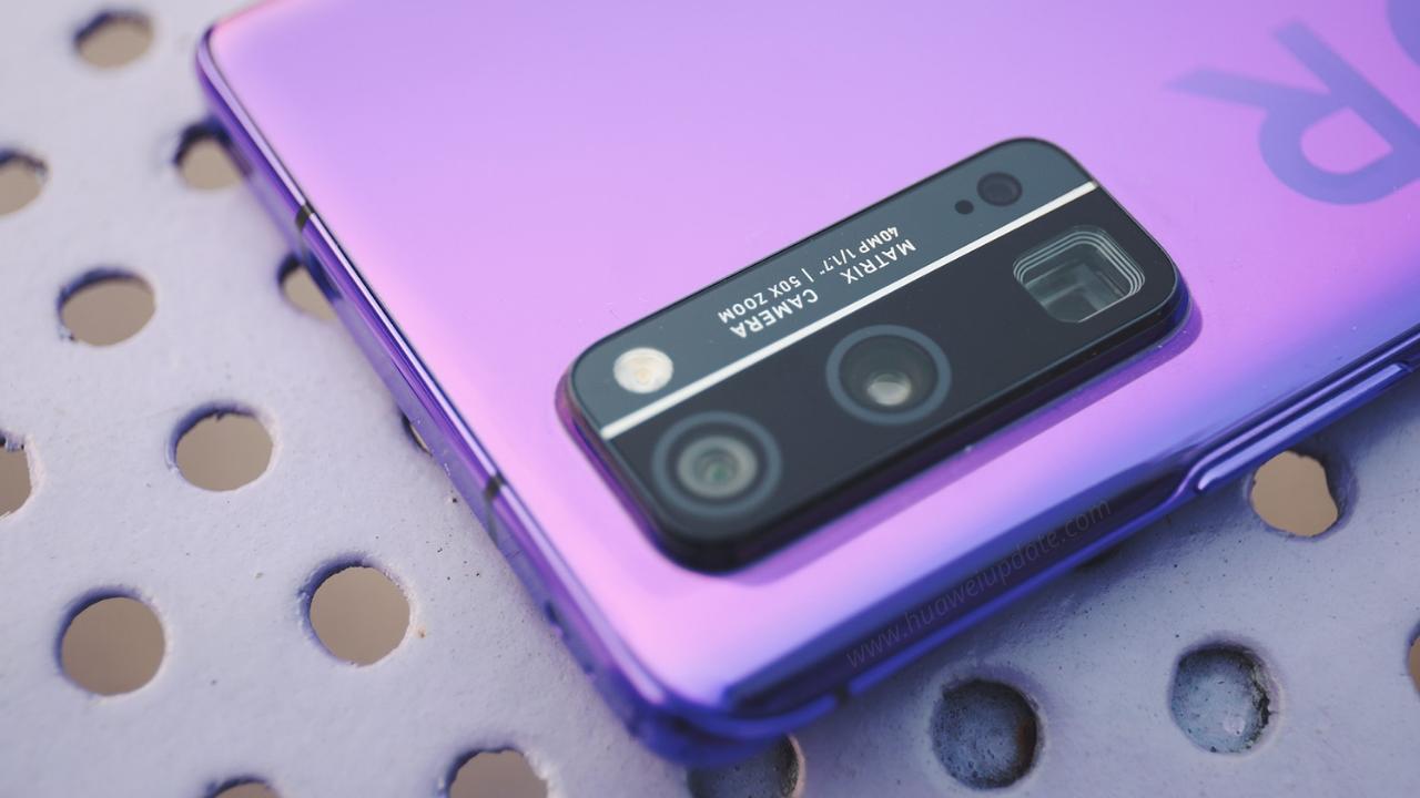 Honor 30 Series Phone