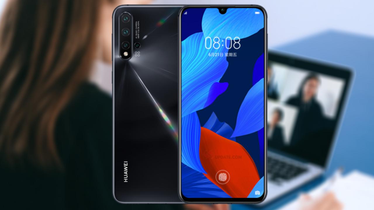 Huawei Nova 5 Pro - HU