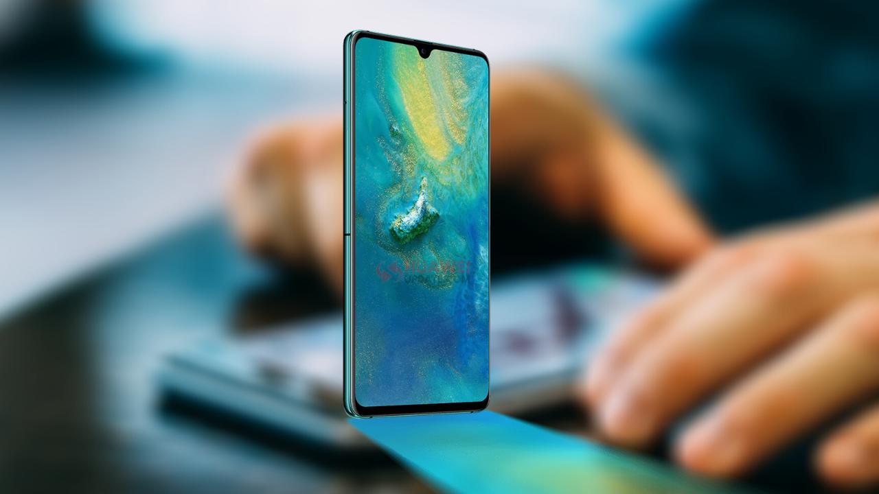 Mate 20 X 5G - Huawei