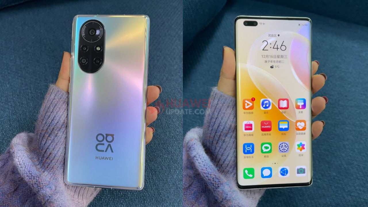 Nova 8 Pro Huawei