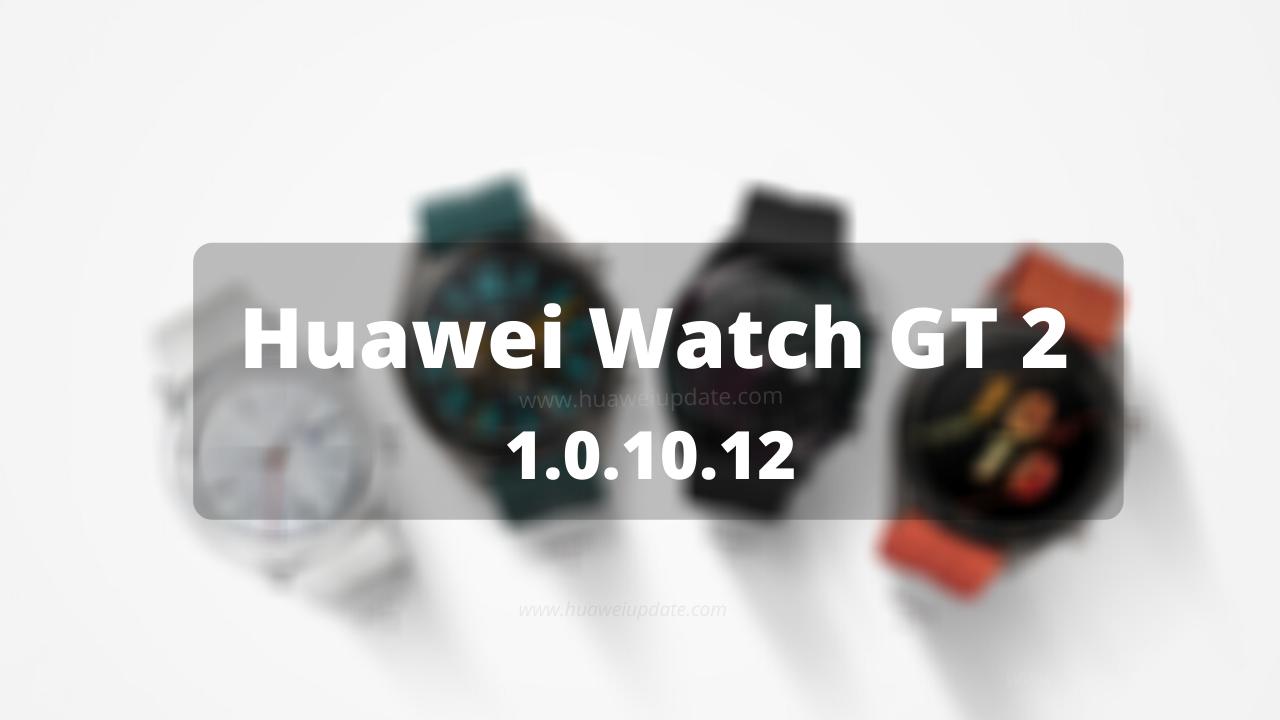 Watch GT 2