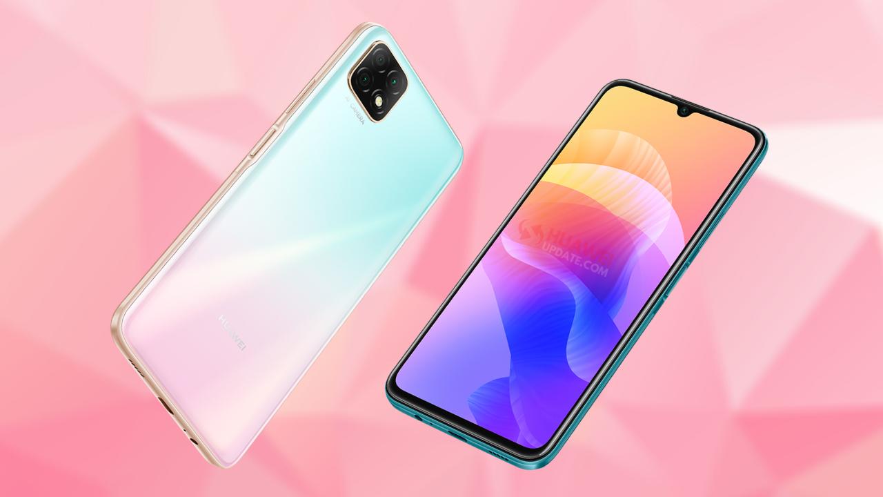 Huawei Enjoy 20 - HU