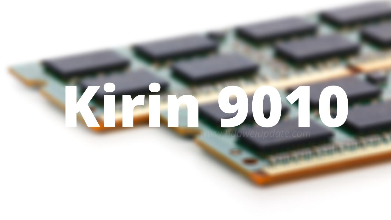 Kirin 9010