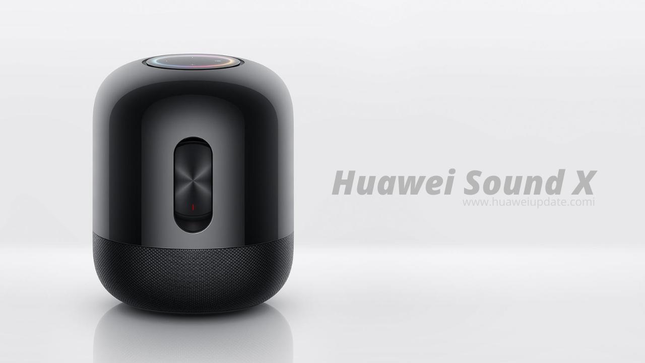 Sound X Speaker