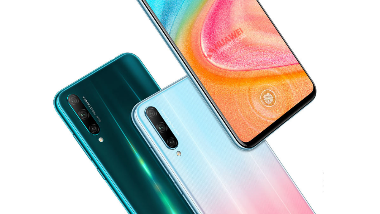 Honor 20 Youth Edition (20 Lite)