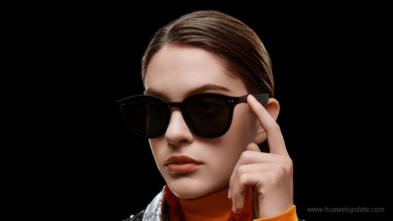Huawei Eyewear II smart glass