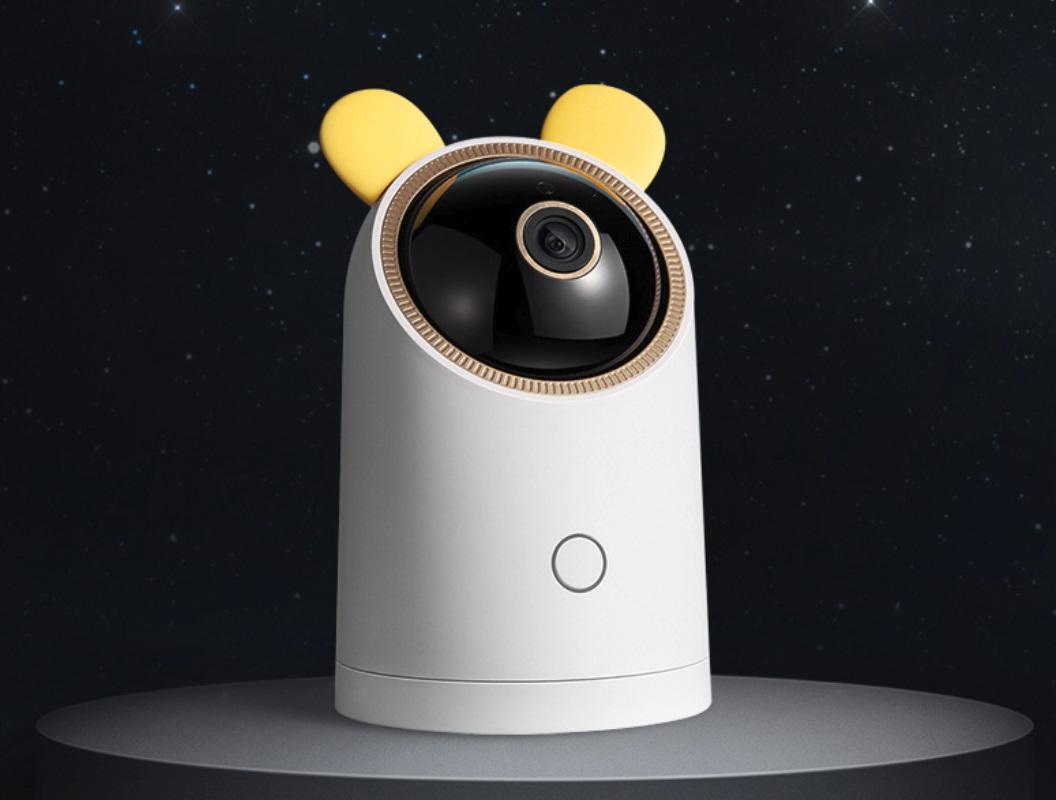 Huawei Puffin Smart Camera