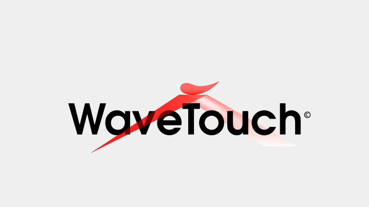 WaveTouch