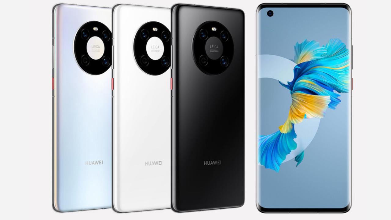 Huawei Mate 40 Pro (2)