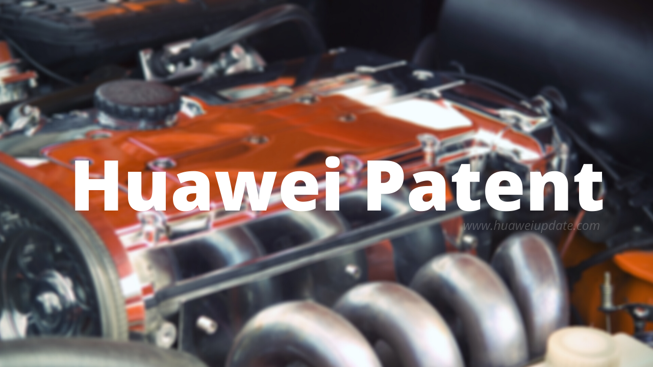 Huawei Patent (2)