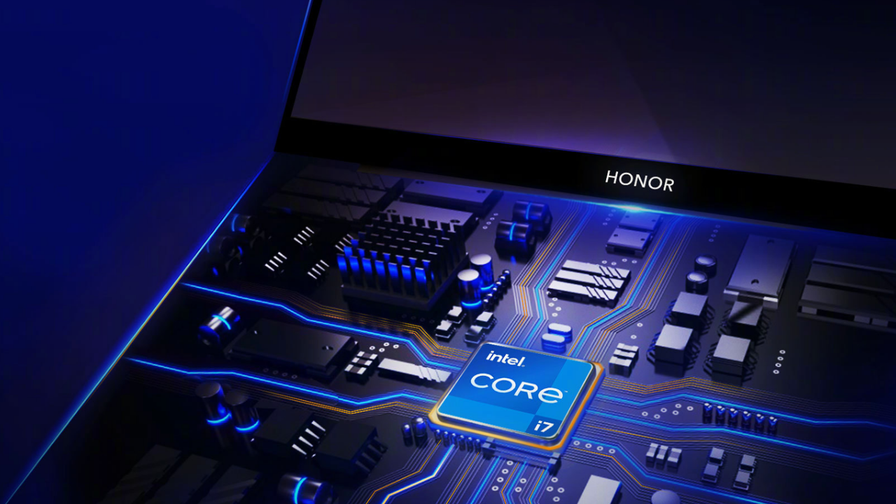 Honor MagicBook new product