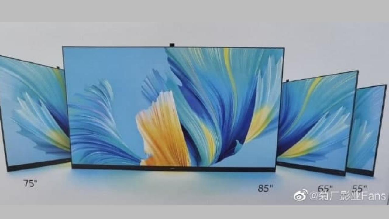 Huawei 2021 Smart Screen TV