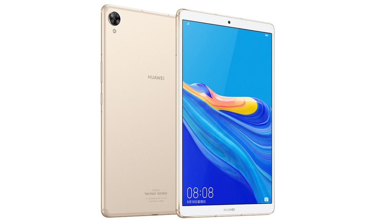 Huawei MediaPad M6 8.4 LTE