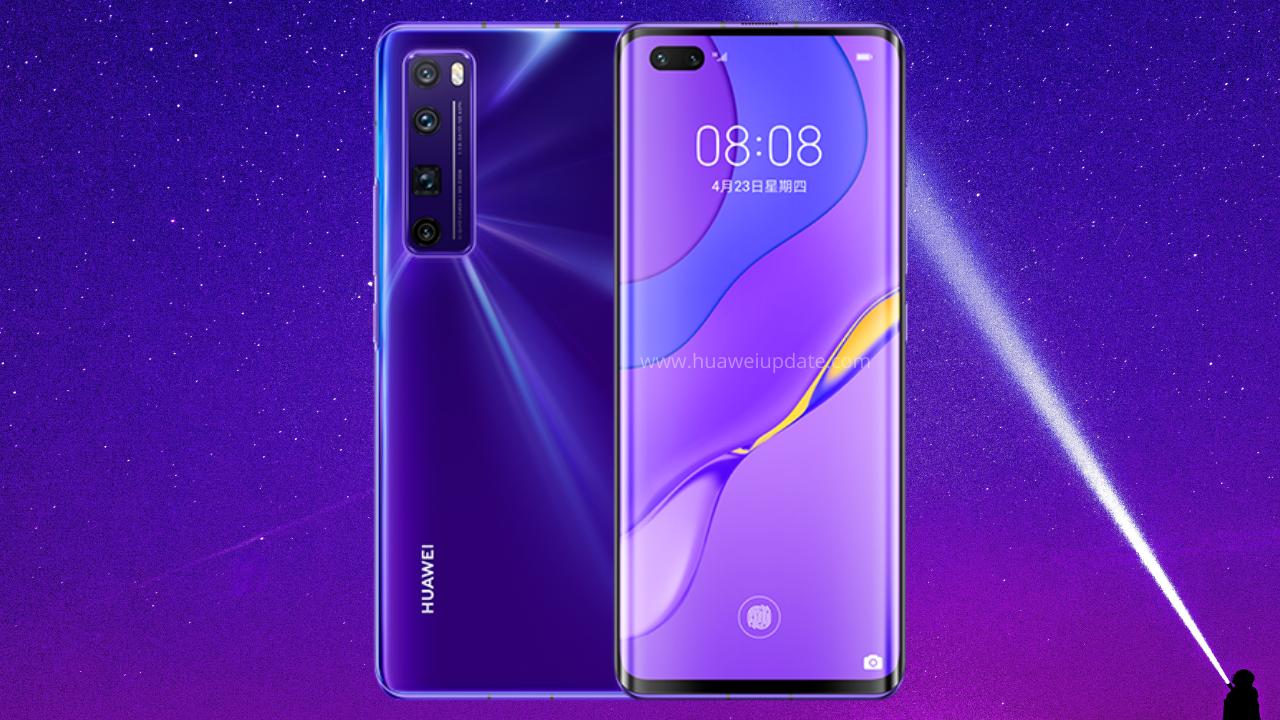 Huawei Nova 7 Series Phone