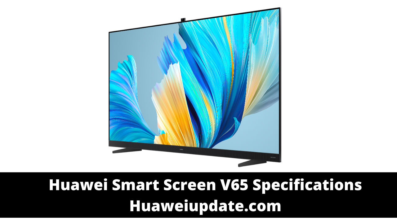 Huawei Smart Screen V65 2021