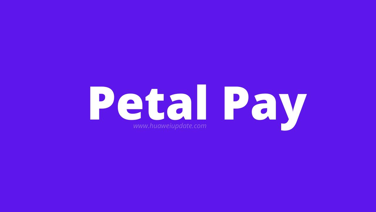 PETAL PAY