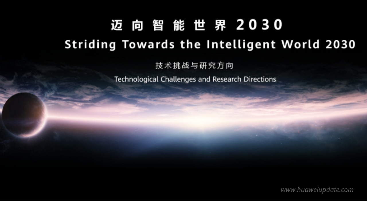 Smart World 2030