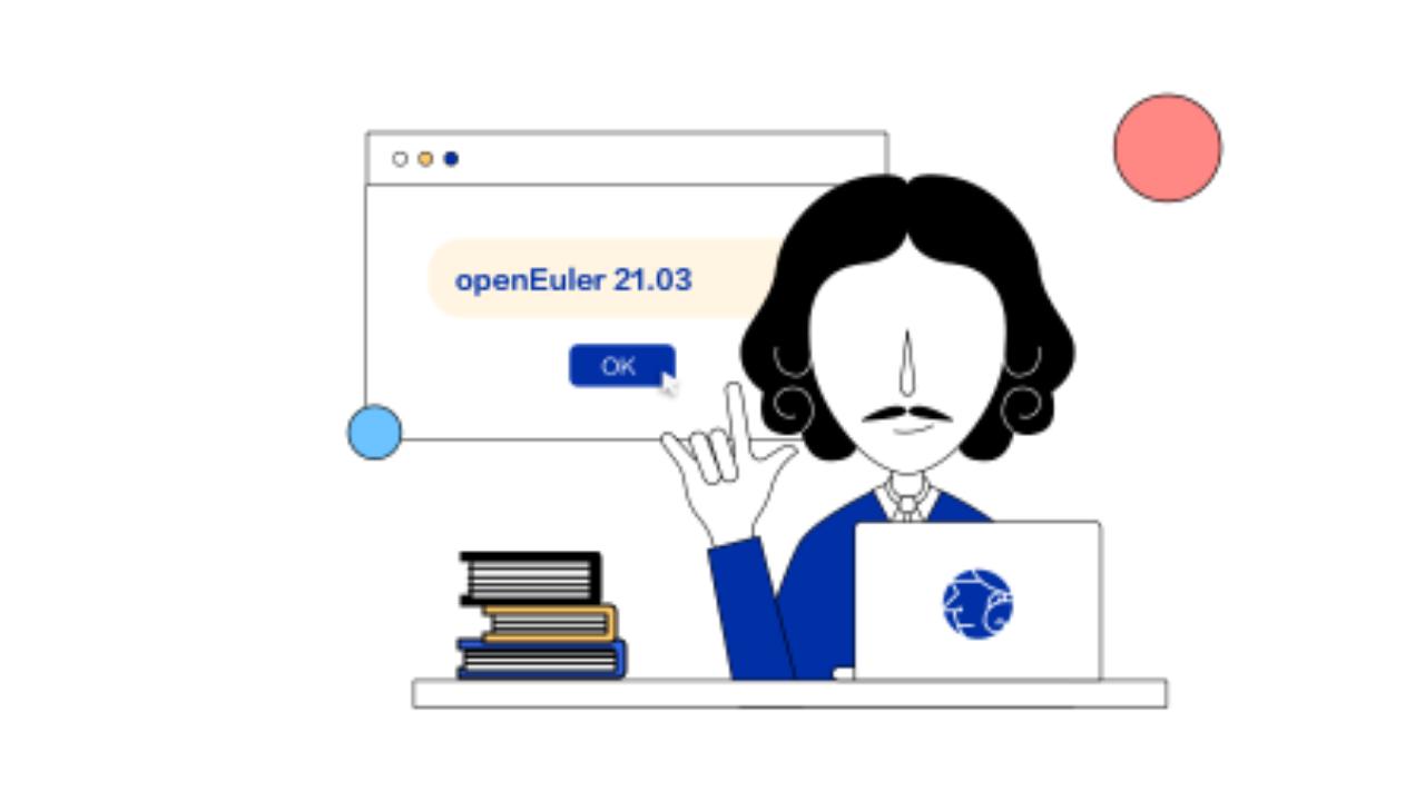 openEuler 21.03
