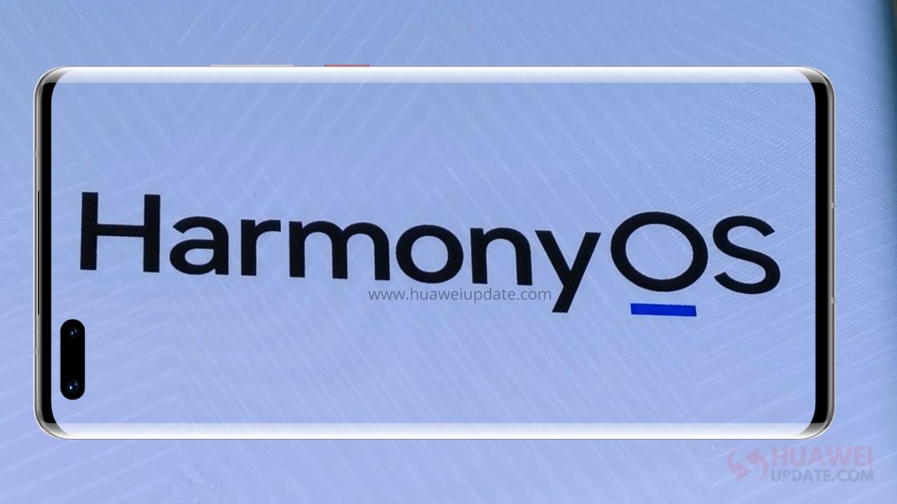 HarmonyOS Connect Partner Summit