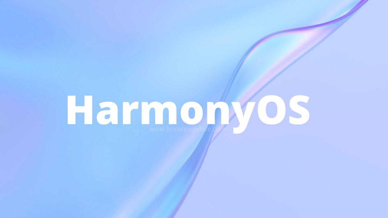 HarmonyOS Honor