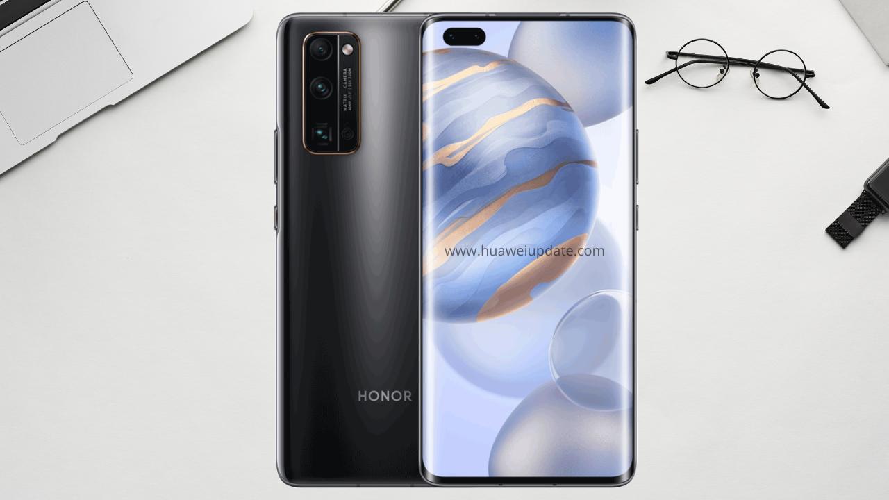 Honor 30 Pro Plus