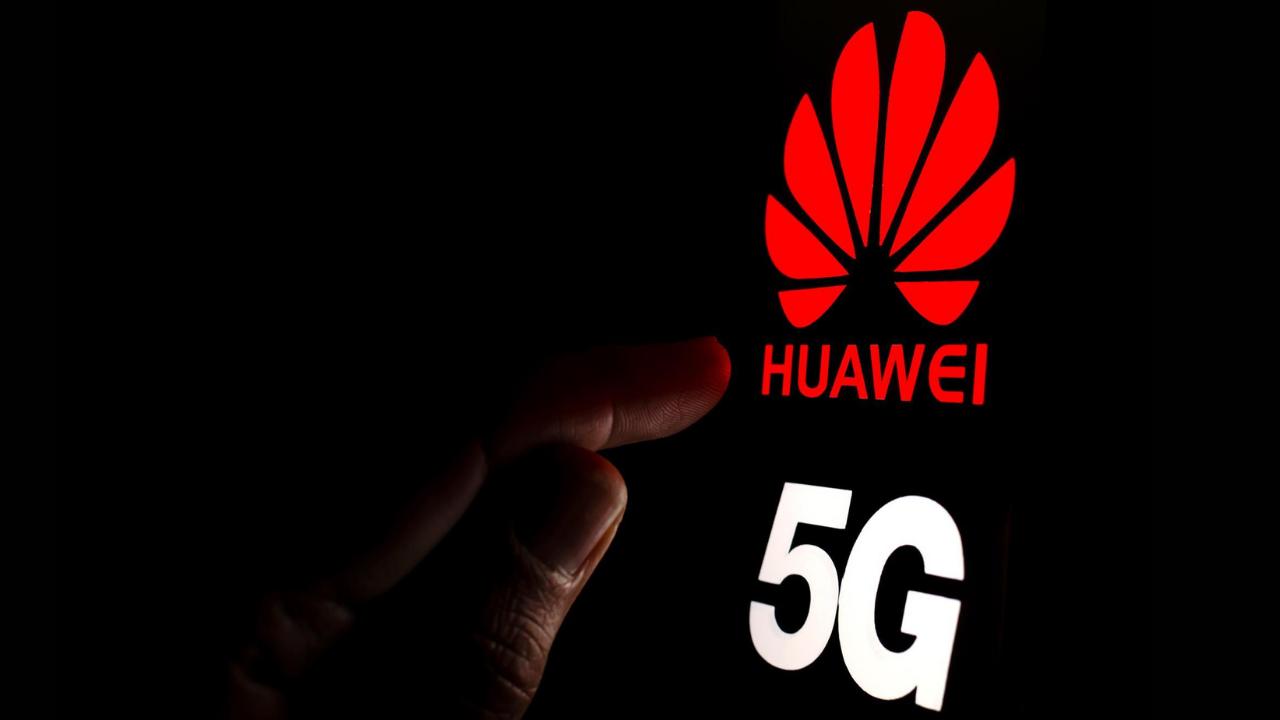 Huawei-5G-HU