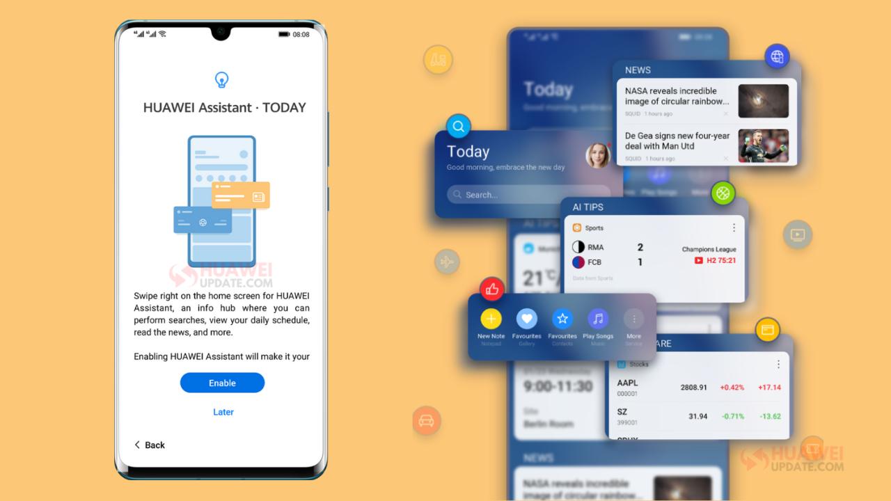 Huawei-Assistant-App-APK