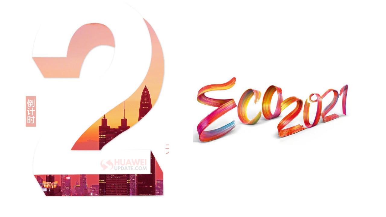 Huawei China ECO 2021