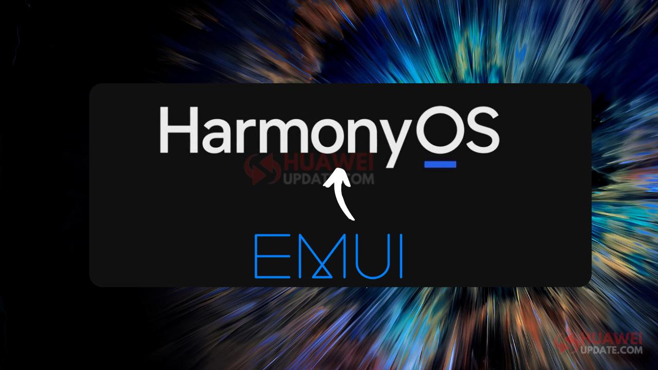 Huawei EMUI renamed to HarmonyOS-HU