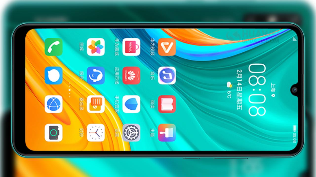Huawei Enjoy 10e (1)