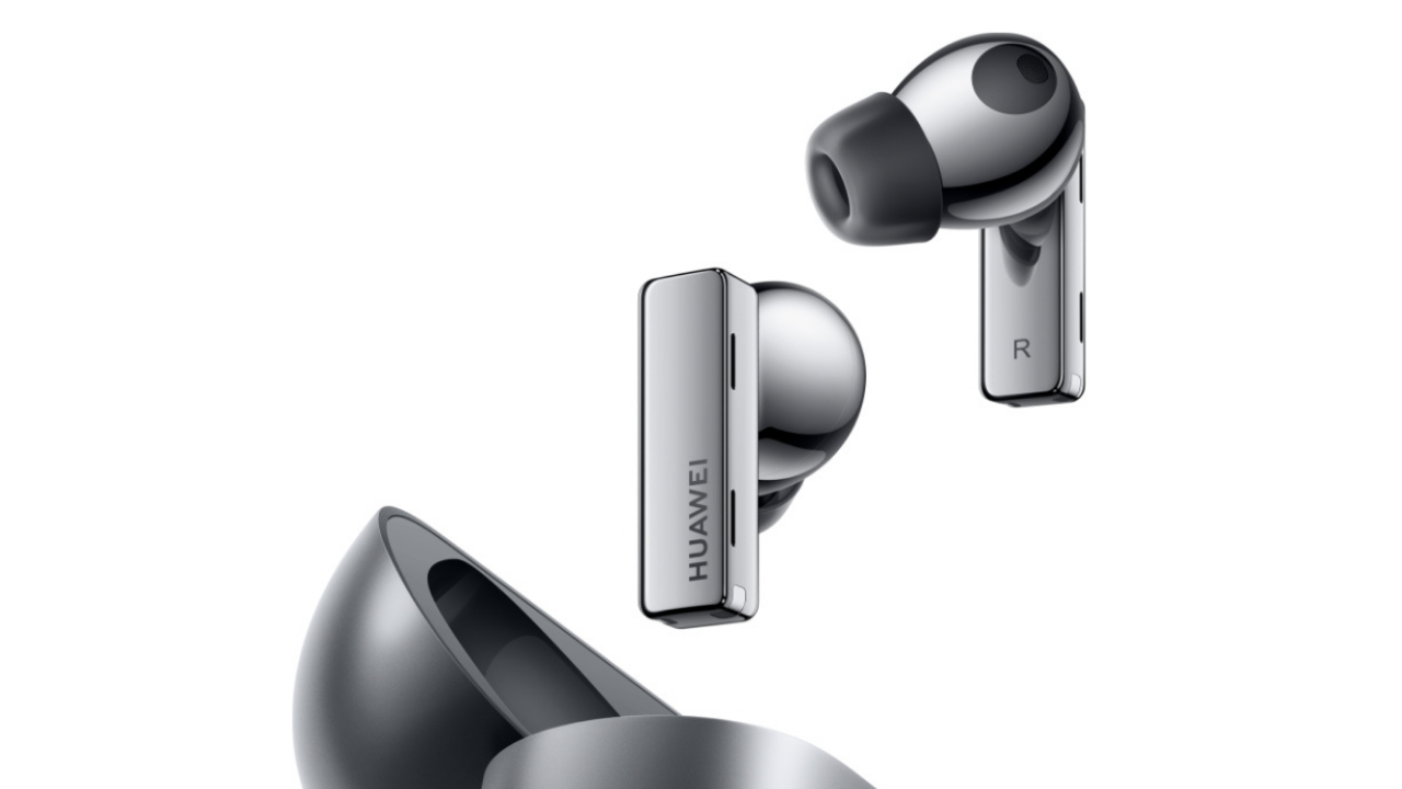 Huawei Freebuds Pro Update