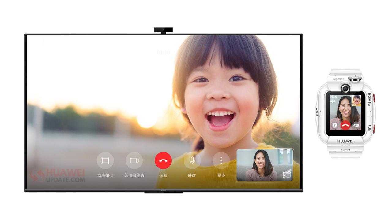 Huawei Smart Screen SE Image Official -HU