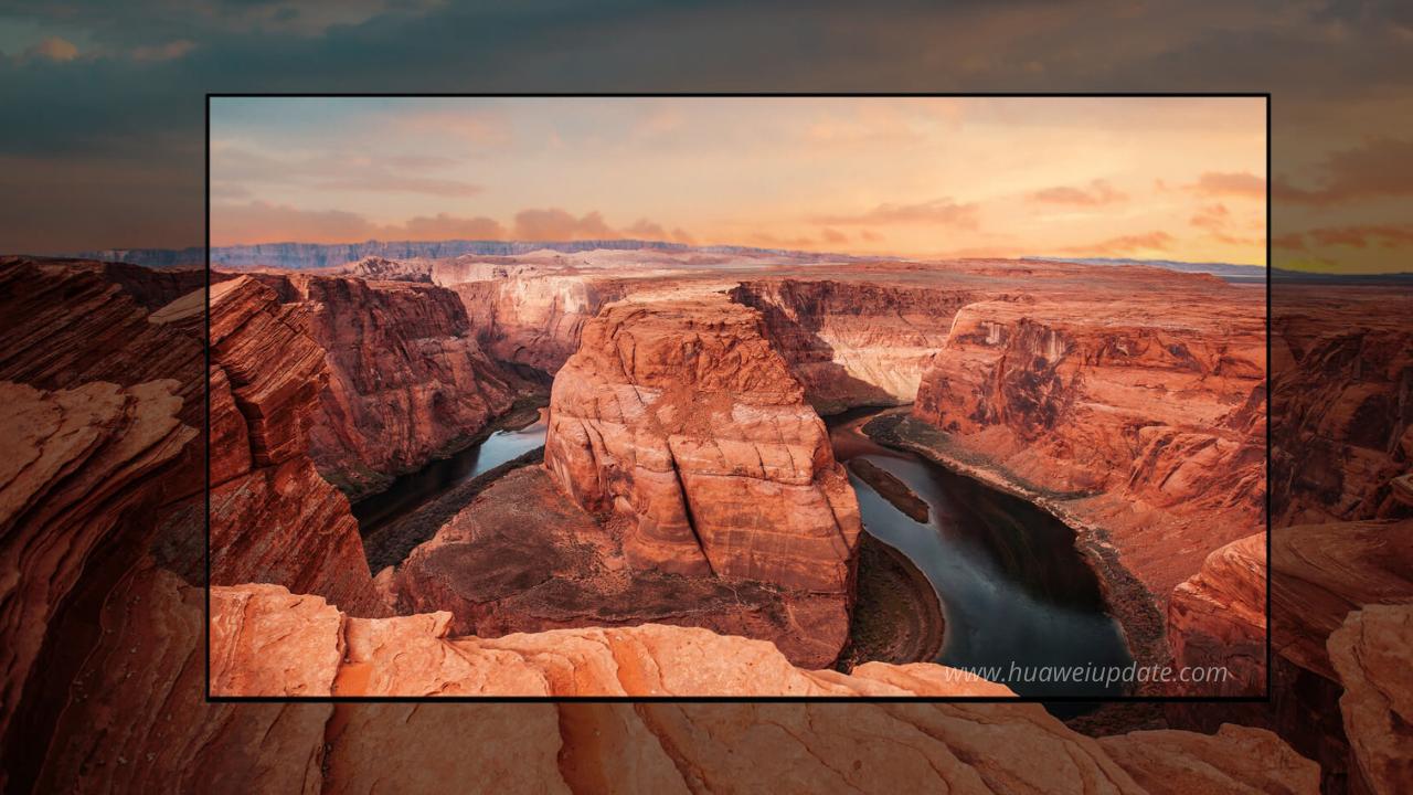 Huawei Smart Screen V