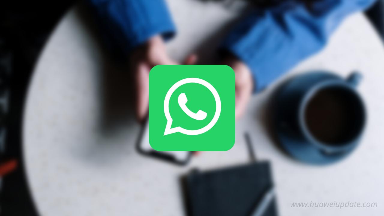 WhatsApp Beta 2.21.9.10