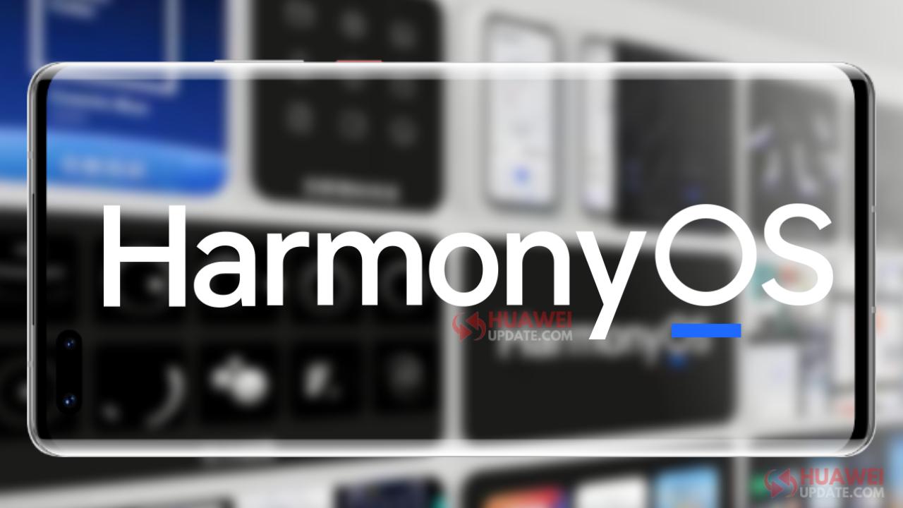 HarmonyOS 2.0 public beta third batch