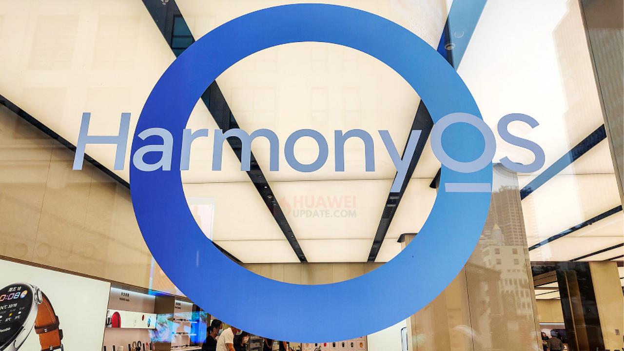 HarmonyOS Honor Devices -HU