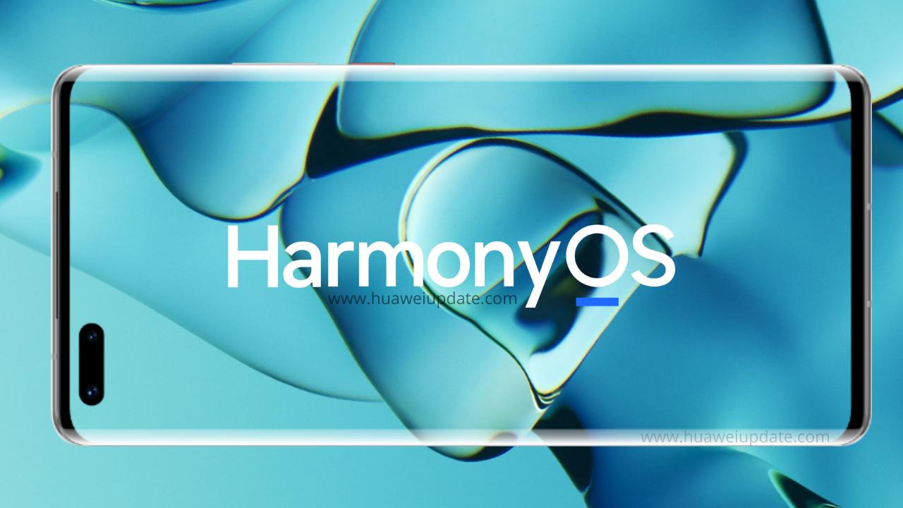 HarmonyOS Latest News - Huawei Update