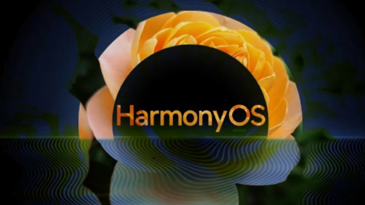 HarmonyOS officially launched-1