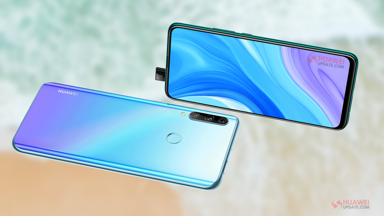 Huawei Enjoy 10 Plus -HU
