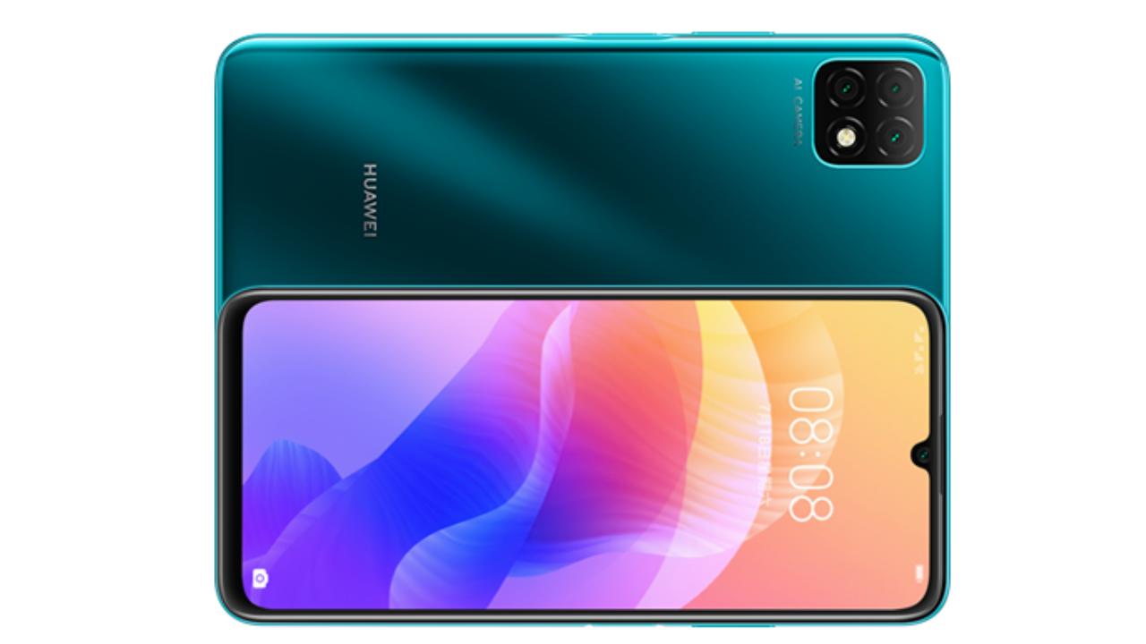 Huawei Enjoy 20 5G (1)