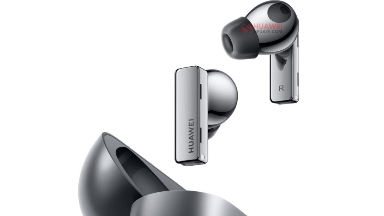 Huawei FreeBuds Pro -HU