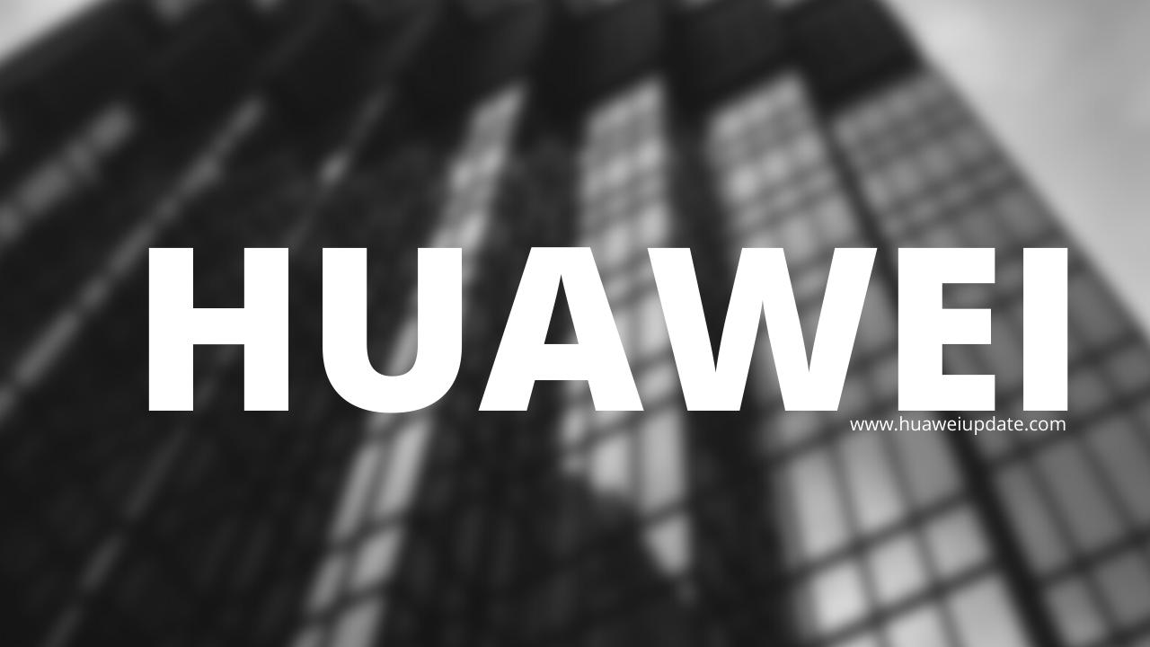 Huawei -HU