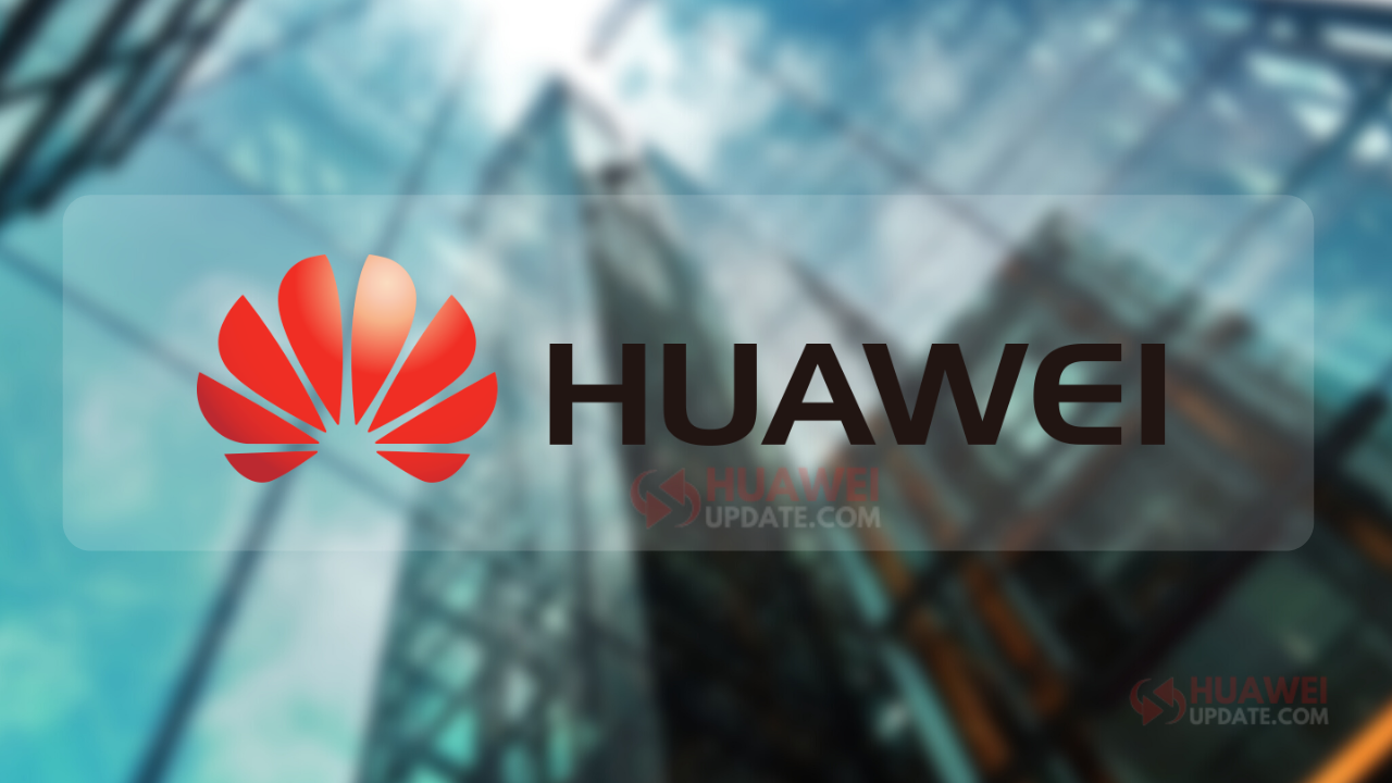 Huawei Logo - HU (1)
