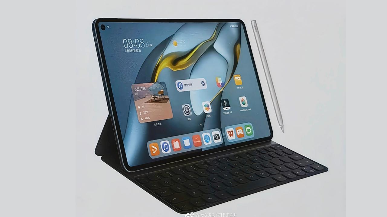 Huawei MatePad Pro 10.8 tablet