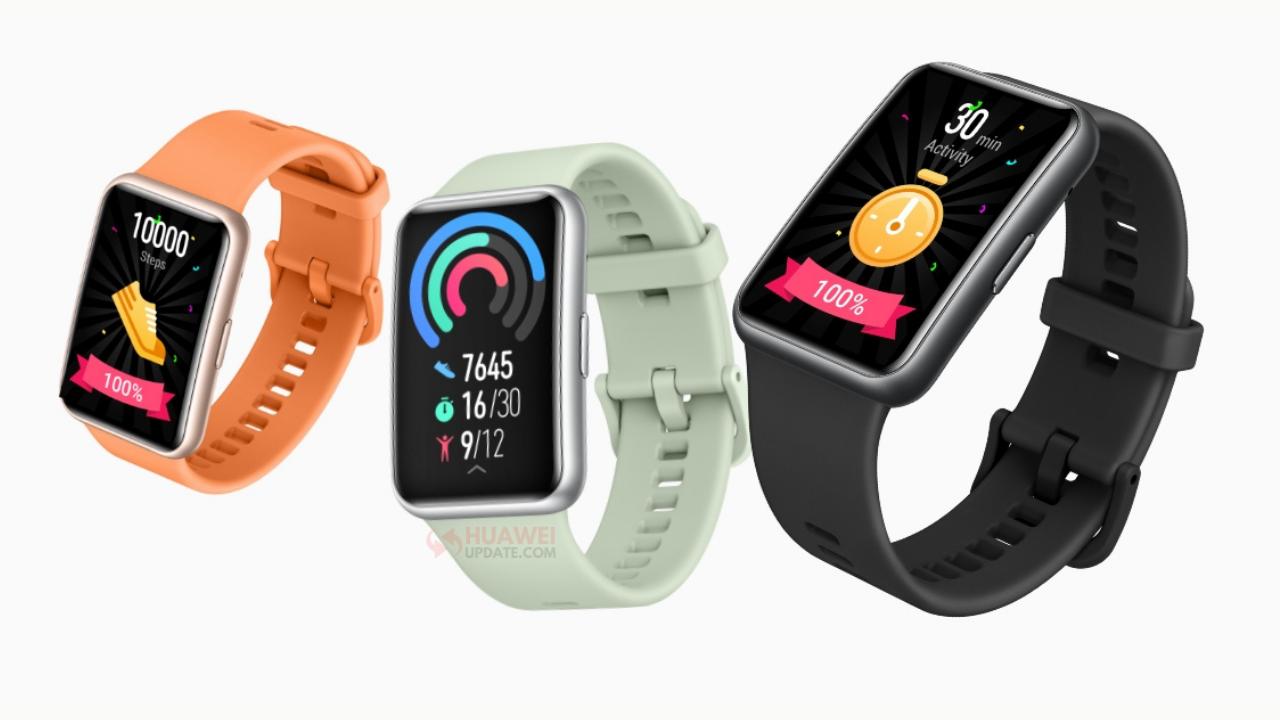 Huawei Watch Fit (1)